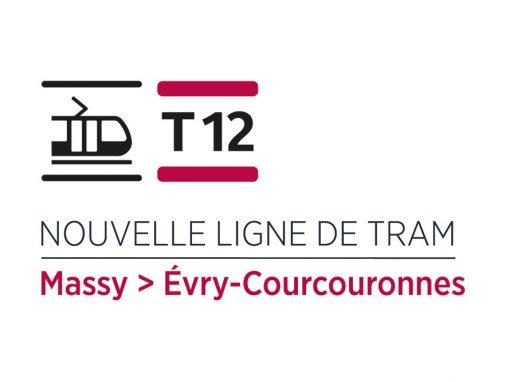 Tram 12 Express