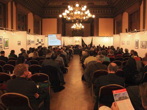 Concertations sur les projets urbains de Paris