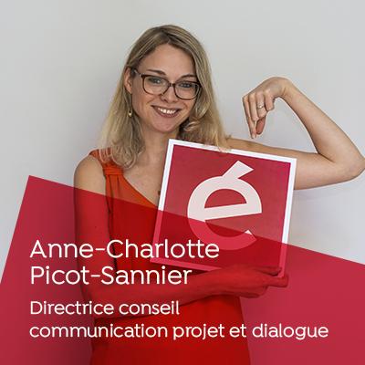 Photo Anne-Charlotte Picot-Sannier