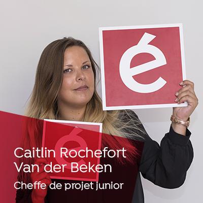 Photo Caitlin Rochefort Van Der Beken