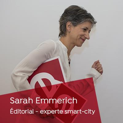 Photo Sarah Emmerich