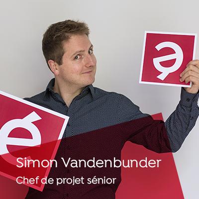 Photo Simon Vandenbunder