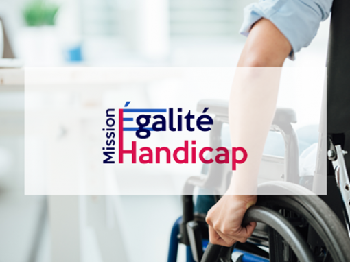 Consultation Mission égalité handicap – DITP