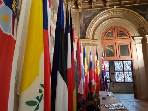 Colloque Include – Citoyenneté européenne
